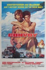 Alle Infos zu Convoy