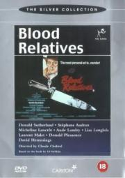 Blutsverwandte