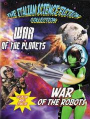 Alle Infos zu Krieg der Roboter