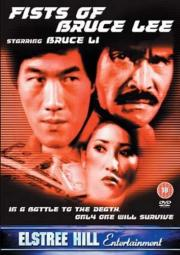 Mit den Fäusten von Bruce Lee