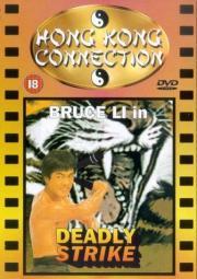 Bruce Lee - Tag der blutigen Rache