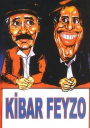 Alle Infos zu Kibar Feyzo