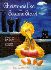 Alle Infos zu Christmas Eve on Sesame Street