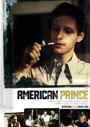 American Boy - A Profile of - Steven Prince