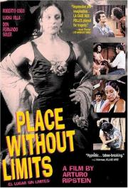 Alle Infos zu The Place Without Limits