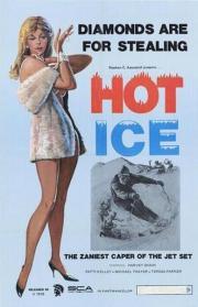 Hot Ice - Liebe, Eis und Gangster