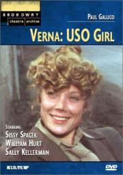 Verna - USO Girl