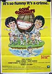 Alle Infos zu Goin' Coconuts