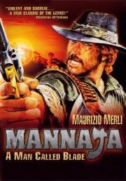 Alle Infos zu Mannaja - Das Beil des Todes