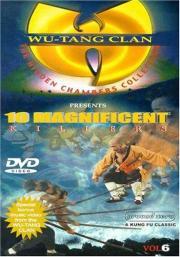 10 Magnificent Killers