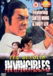 Das Tödliche Duell der Shaolin