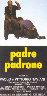 Alle Infos zu Padre Padrone