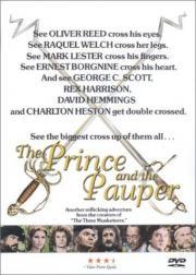 Der Prinz und der Bettler