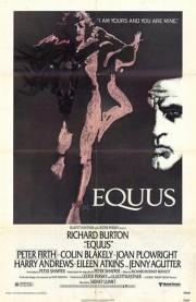 Alle Infos zu Equus - Blinde Pferde