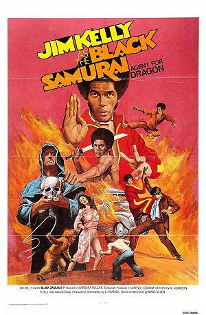 Alle Infos zu Black Samurai