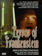 Alle Infos zu Víctor Frankenstein
