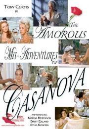 Alle Infos zu Casanova & Co.