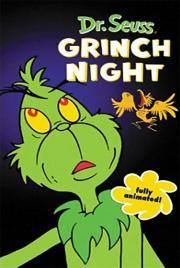 Alle Infos zu Dr. Seuss - An Halloween kommt Grinch