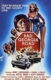 Georgia Road - Die Unschlagbaren