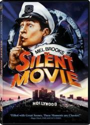 Mel Brooks letzte Verrücktheit - Silent Movie