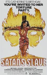 Sklavin des Satans