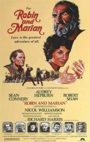 Alle Infos zu Robin und Marian
