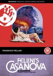 Fellinis Casanova