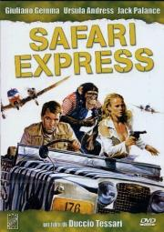 Safari Express