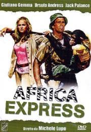 Alle Infos zu Africa Express