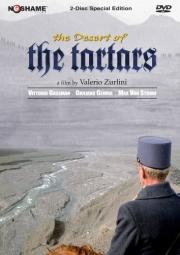 Alle Infos zu Die Tatarenwüste