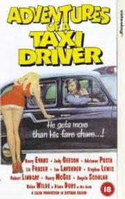 Alle Infos zu Die Unglaublichen Abenteuer eines Taxifahrers