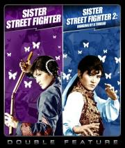 Sister Street Fighter - Fifth Level Fist