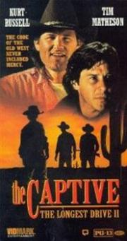 The Captive - The Longest Drive 2
