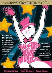 Alle Infos zu The First Nudie Musical
