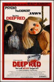 Rosso - Die Farbe des Todes