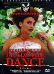La Sanguisuga conduce la danza
