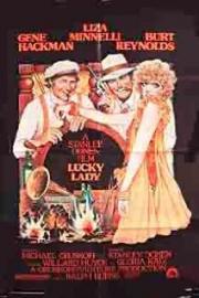 Abenteurer auf der Lucky Lady