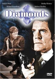 Der Diamanten-Clou