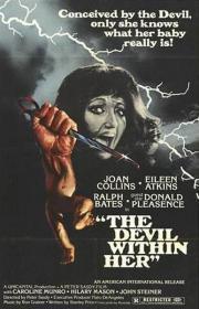 Der Teufel in ihr