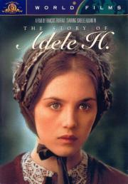 Die Geschichte der Adèle H.