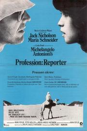 Beruf - Reporter