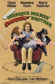 Alle Infos zu Sherlock Holmes cleverer Bruder