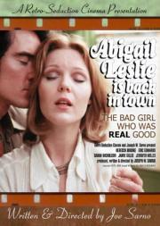 Alle Infos zu Leslie Abigail - Ich will immer