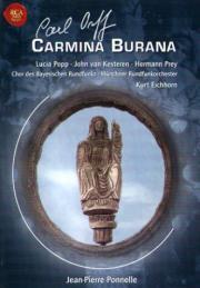 Alle Infos zu Carmina Burana