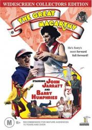 The Great McCarthy