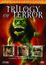 Alle Infos zu Trilogy of Terror
