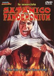 Alle Infos zu Satanico Pandemonium