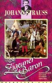 Alle Infos zu Der Zigeunerbaron