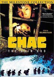 Chac - Dios de la lluvia