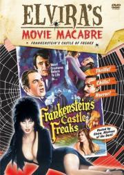 Alle Infos zu Die Leichenfabrik des Dr. Frankenstein